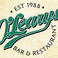 O'Learys - Gävle