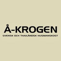 Å-krogen - Gävle
