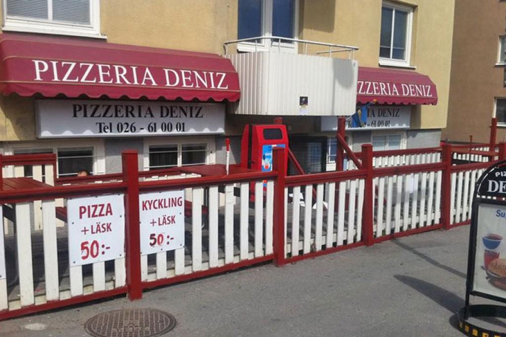 Pizzeria Deniz