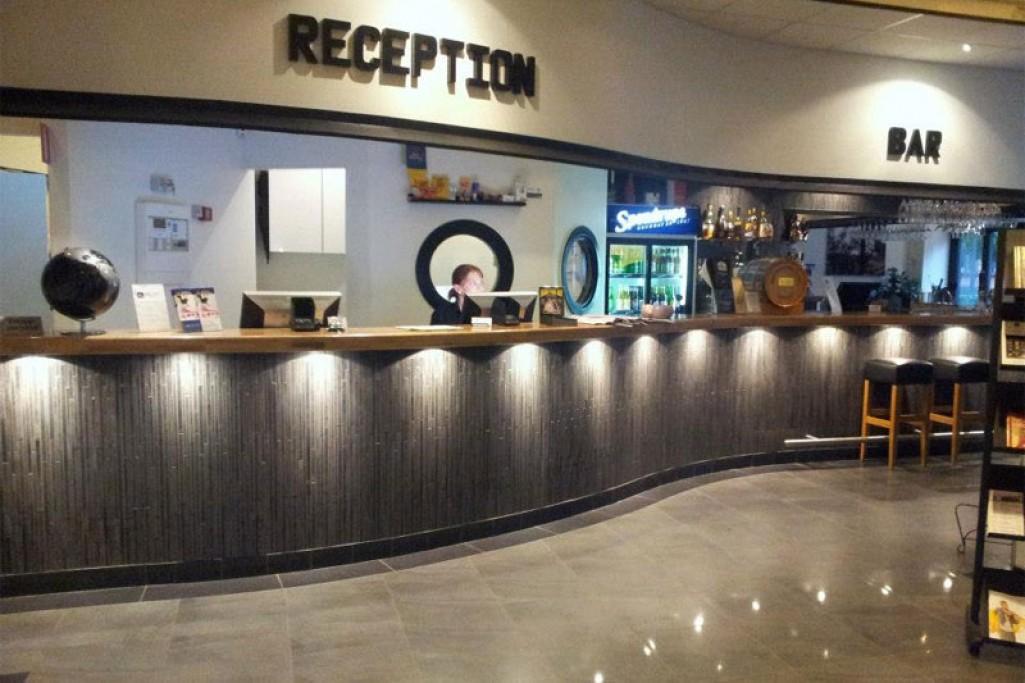 HC Bar & Restaurant