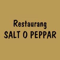 Restaurang Salt & Peppar - Gävle
