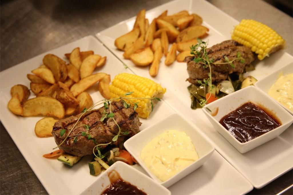 La Mancha Steakhouse