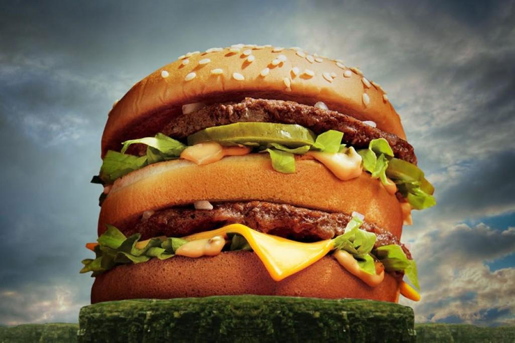 McDonald's Hemlingby
