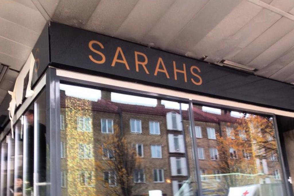 Sarahs