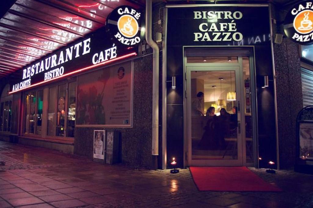 Café Pazzo