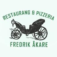 Pizzarestaurang Fredrik Åkare - Gävle