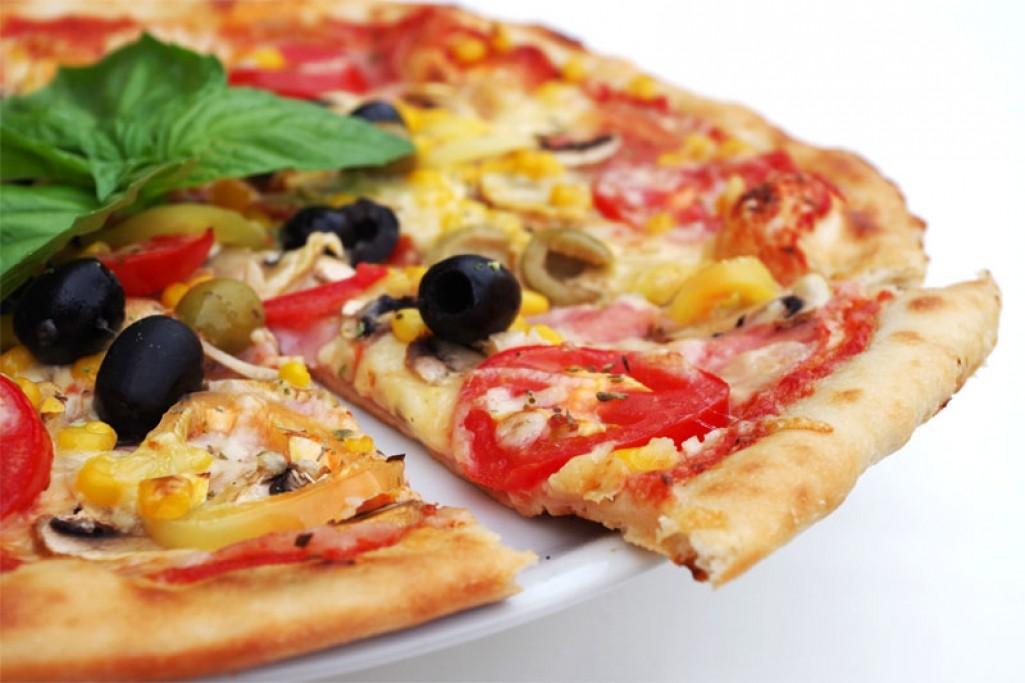 Pizzarestaurang Fredrik Åkare
