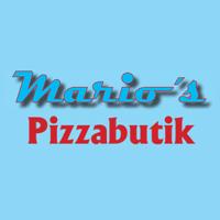 Marios Pizzabutik - Gävle