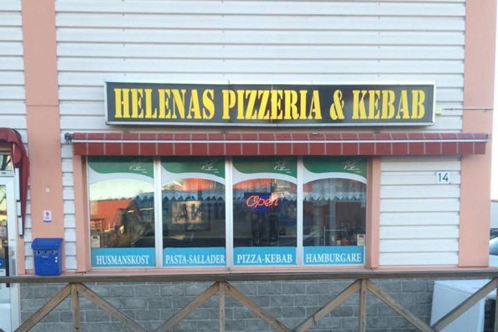 Helenas Pizzeria