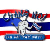 Chang Noi - Lilla Elefanten - Gävle