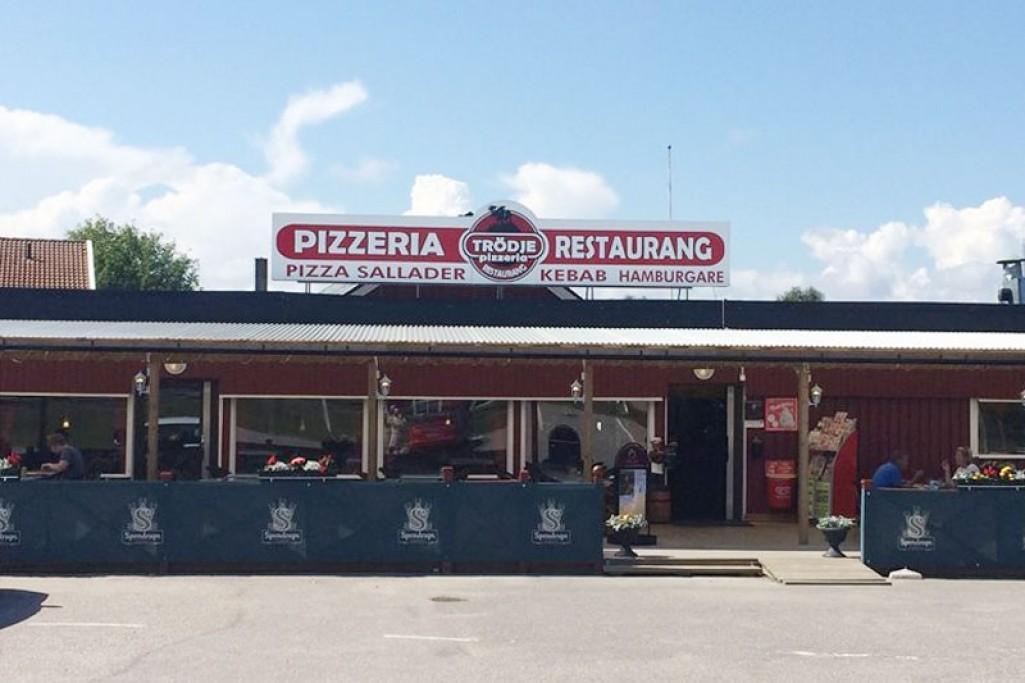 Trödje Pizzeria & Restaurang