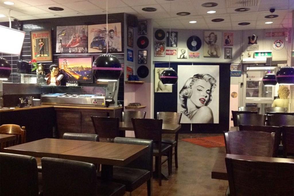 Restaurang Monroes
