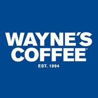 Wayne's Coffee Alderholmsgatan - Gävle