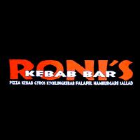 Roni's Kebab Bar - Gävle